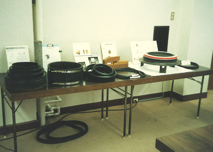 下水道関連輸入商品及び技術の全国販売を開始