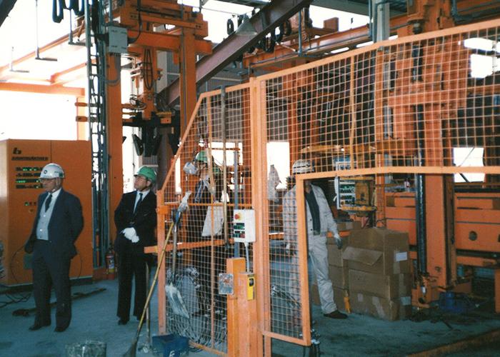 バイコンマンホール認定工場となる び技術の全国販売を開始イメージ1