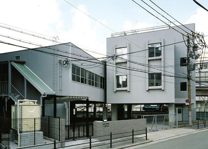 大阪市北区大淀中に大阪営業部を開設