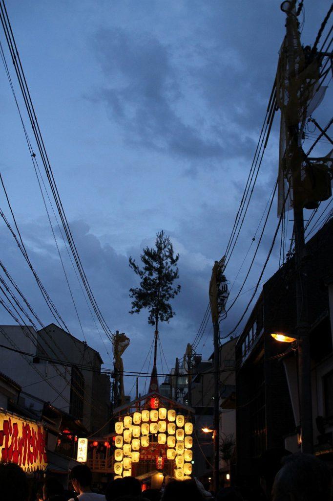 祇園祭・京都府京都市