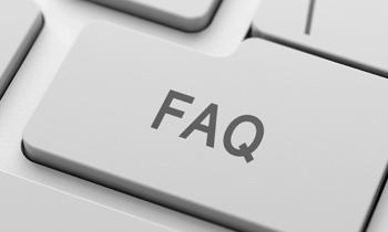 FAQ(よくあるご質問)
