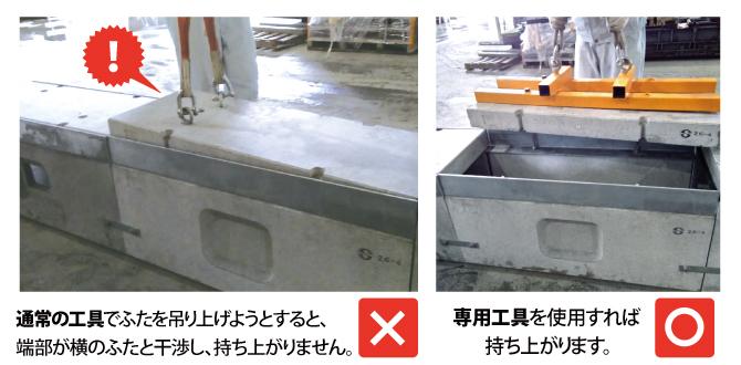 S.D.BOXふたのセキュリティ対策イメージ