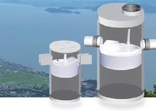 環境に配慮した製品の提案を継続イメージ01