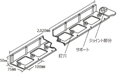 スナップエッジの構造イメージ01